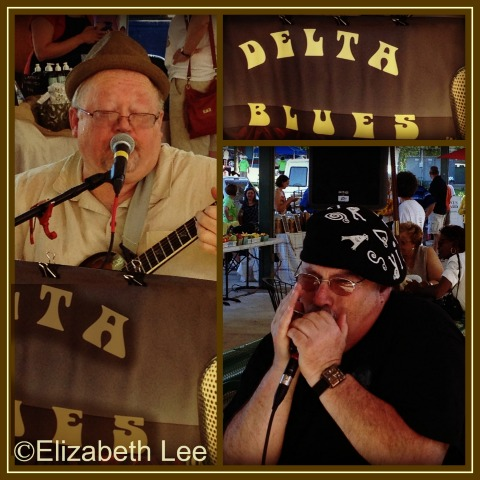 Delta Blues Aces