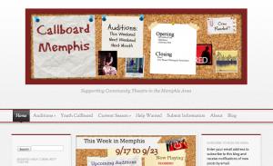 CallboardMemphis.com