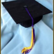 I Think I Graduated