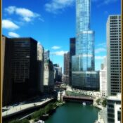 I'm in Chicago for BlogHer 2013